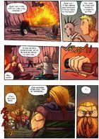 Hémisphères : チャプター 3 ページ 18