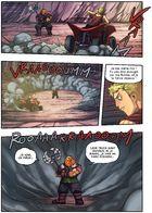 Hémisphères : チャプター 3 ページ 19