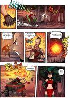 Hémisphères : Chapitre 3 page 22