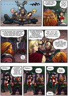 Hémisphères : チャプター 3 ページ 23