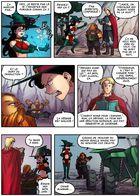 Hémisphères : チャプター 3 ページ 26