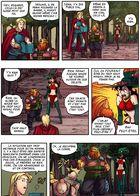 Hémisphères : チャプター 3 ページ 27