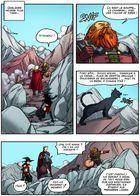 Hémisphères : Chapitre 3 page 28