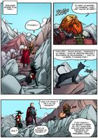 Hémisphères : チャプター 3 ページ 28
