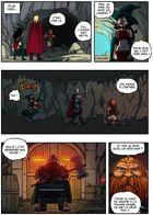 Hémisphères : Chapitre 3 page 29