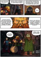 Hémisphères : チャプター 3 ページ 30