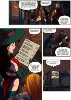 Hémisphères : チャプター 3 ページ 31