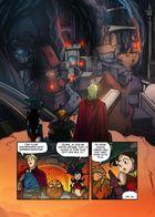Hémisphères : チャプター 3 ページ 32