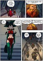 Hémisphères : チャプター 3 ページ 33