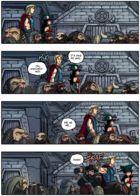 Hémisphères : チャプター 3 ページ 34