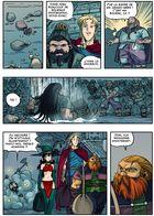 Hémisphères : チャプター 3 ページ 36