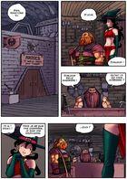 Hémisphères : チャプター 3 ページ 37