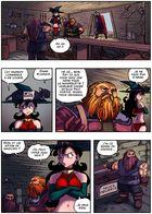 Hémisphères : チャプター 3 ページ 38