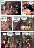 Hémisphères : Chapitre 3 page 39