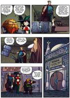 Hémisphères : チャプター 3 ページ 42