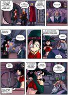 Hémisphères : Chapitre 3 page 43