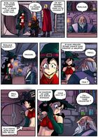 Hémisphères : チャプター 3 ページ 43