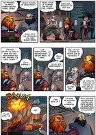 Hémisphères : チャプター 3 ページ 46