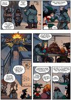 Hémisphères : チャプター 3 ページ 47