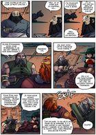 Hémisphères : チャプター 3 ページ 48