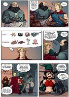 Hémisphères : チャプター 3 ページ 49