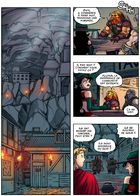 Hémisphères : チャプター 3 ページ 50