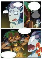 The Heart of Earth : Chapitre 3 page 10