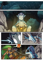 The Heart of Earth : Chapitre 3 page 12