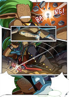 The Heart of Earth : Chapitre 3 page 13