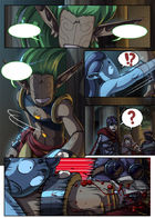 The Heart of Earth : Chapitre 3 page 18