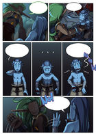 The Heart of Earth : Chapitre 3 page 30