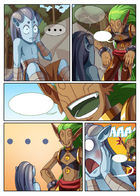 The Heart of Earth : Chapitre 3 page 4
