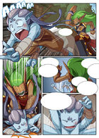 The Heart of Earth : Chapitre 3 page 5