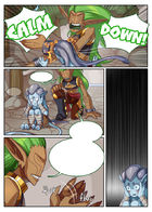 The Heart of Earth : Chapitre 3 page 6