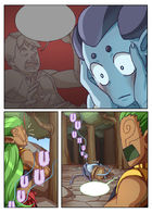 The Heart of Earth : Chapitre 3 page 7