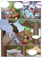 The Heart of Earth : Chapitre 3 page 8