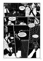 Electro School Girl : Глава 2 страница 3