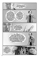 Electro School Girl : Глава 2 страница 12