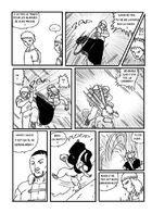 Guerriers Psychiques : Chapitre 1 page 5