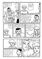 Guerriers Psychiques : Chapitre 1 page 6