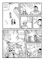 Guerriers Psychiques : Chapitre 1 page 7