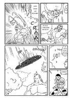 Guerriers Psychiques : Chapitre 1 page 9