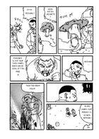 Guerriers Psychiques : Chapitre 1 page 10