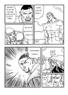 Guerriers Psychiques : Chapitre 1 page 11