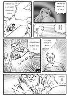 Guerriers Psychiques : Chapitre 1 page 14