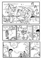 Guerriers Psychiques : Chapitre 1 page 16