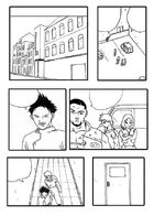Guerriers Psychiques : Capítulo 2 página 2