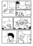 Guerriers Psychiques : Capítulo 2 página 3