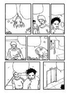 Guerriers Psychiques : Capítulo 2 página 4