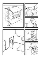 Guerriers Psychiques : Capítulo 2 página 5